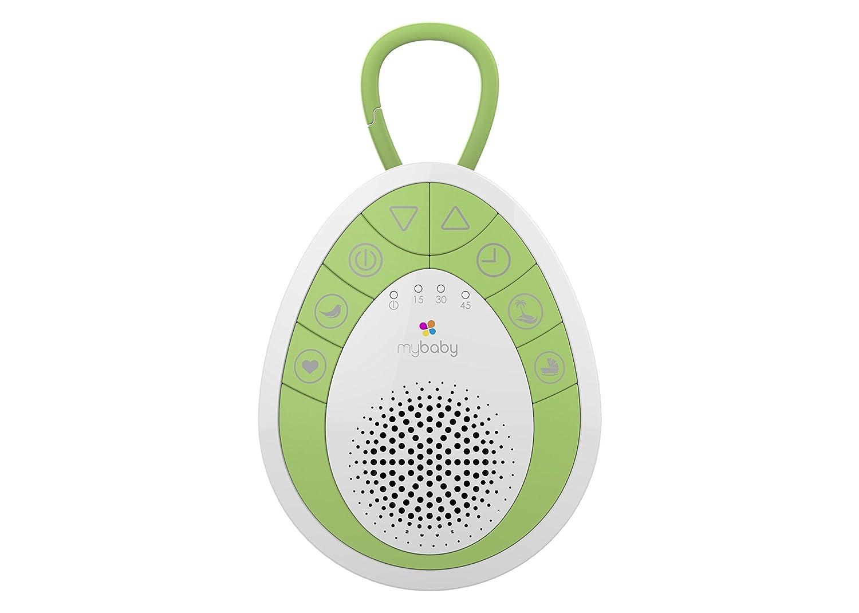 Mybaby MYB-S100 SoundSpa On-the-Go BabyCenter MYB-S100-9CTM