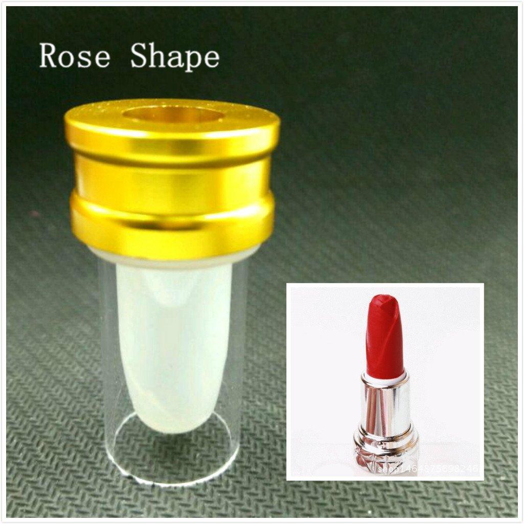 Buy Wang-Data Personality Makeup Lipstick Cosmetics DIY Mould / Mold