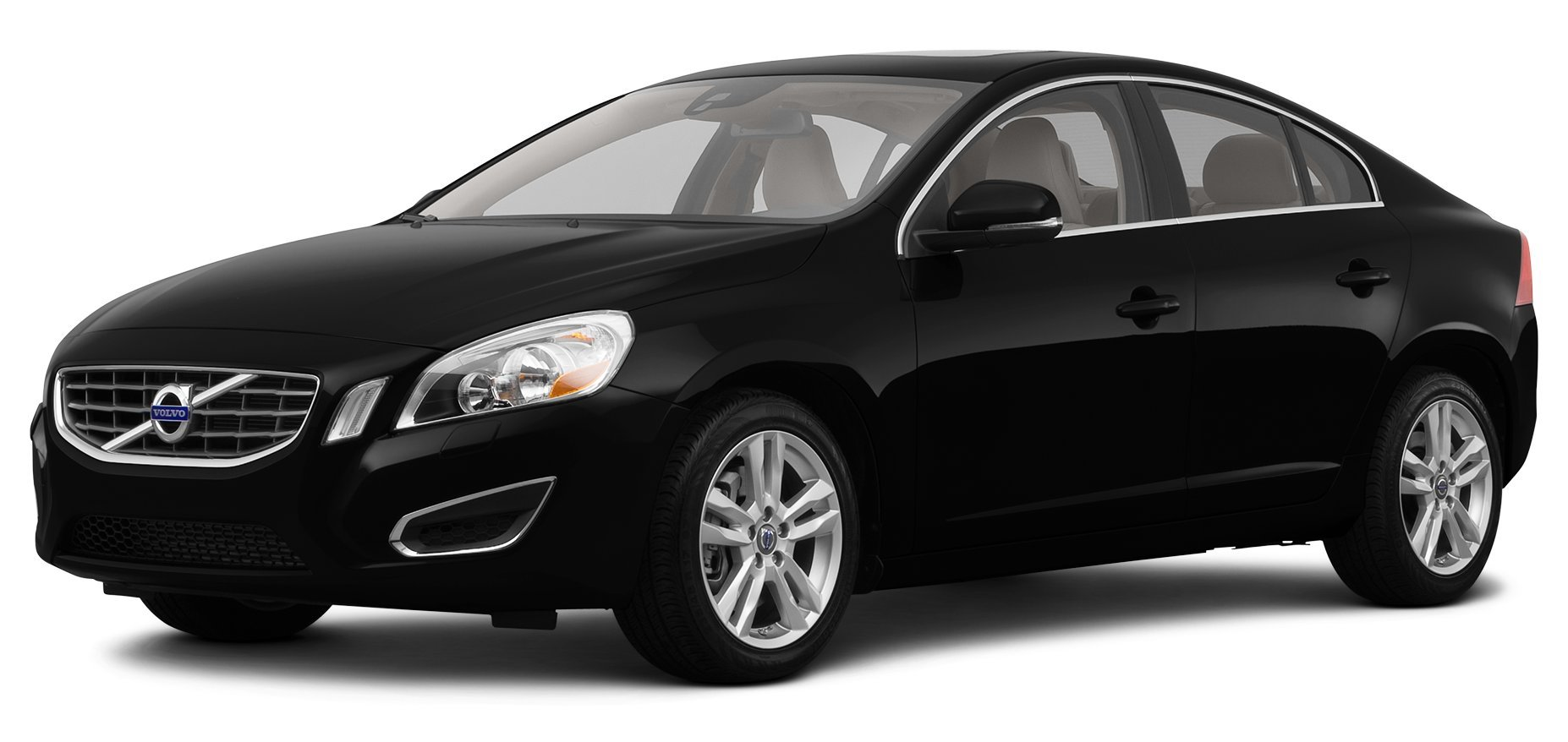 Volvo S60: Attaching the towing eyelet