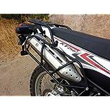 Yamaha Xt250 Side Luge Racks 08 Present
