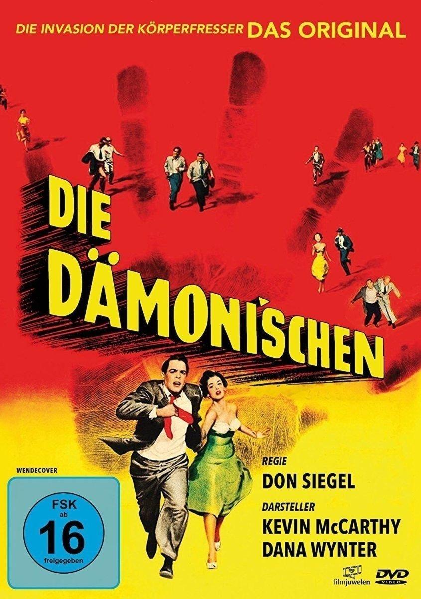 Die Dämonischen: Die Invasion der Körperfresser - Das ...