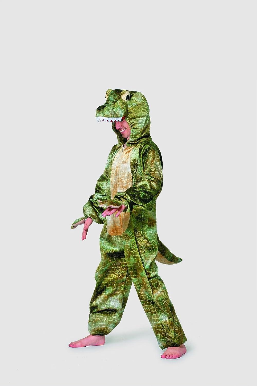 Stekarneval - Disfraz de cocodrilo para hombre, talla UK 48 ...