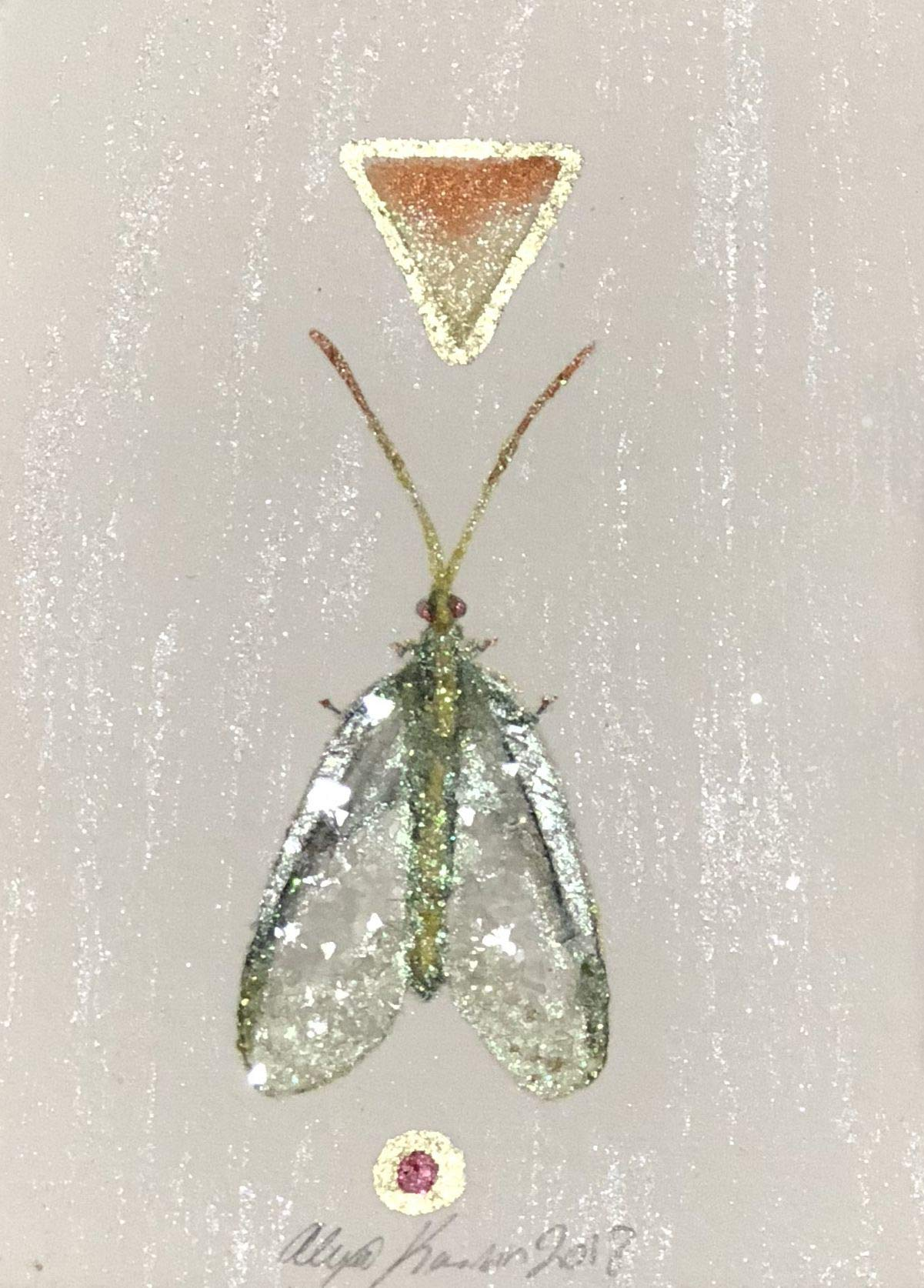 Lacewing by