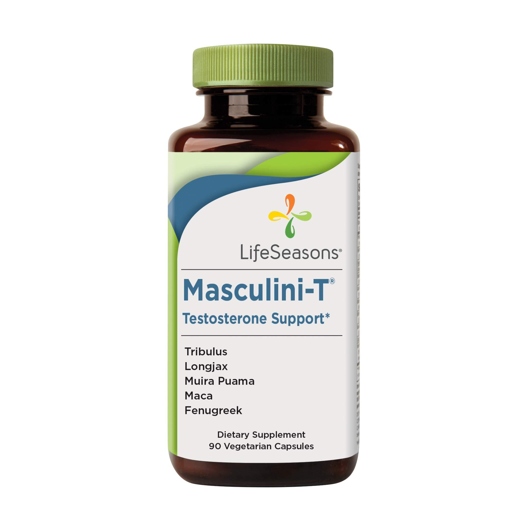 LifeSeasons - Masculini-T