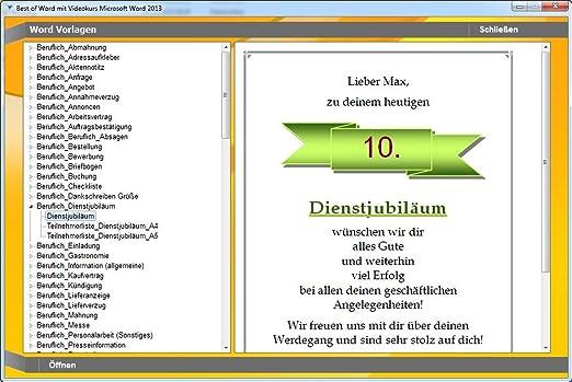 Best Of Word 2013 Amazonde Software