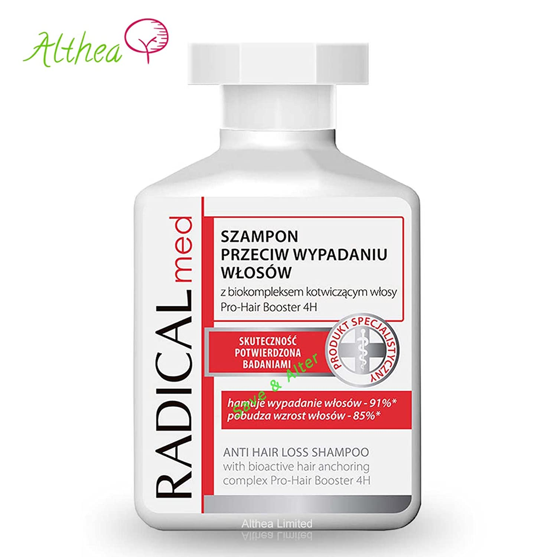 Farmona Radical Med Anti Hair Loss Shampoo 300ml