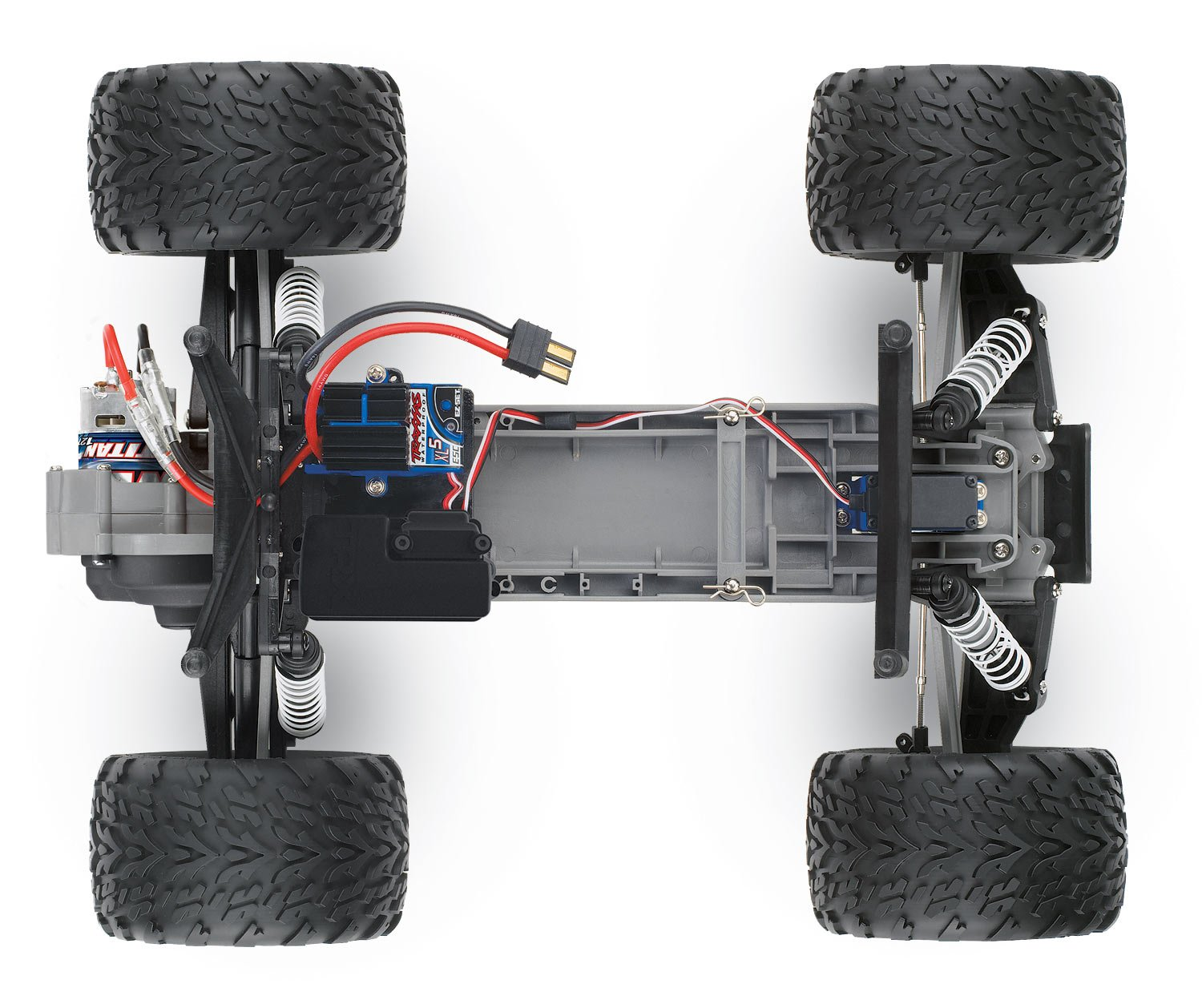 Traxxas 36054 The Stampede Xl 5 Truck Toys Games Thread 4x4 Vxl Press Release And Pics