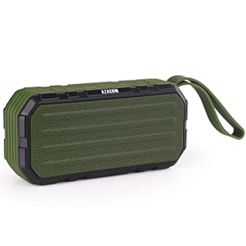Review Wireless Bluetooth Speaker,Portable Bluetooth