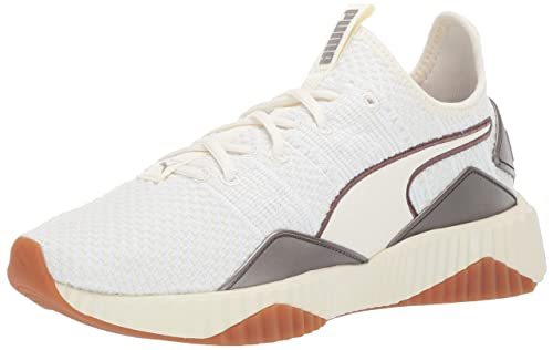 56f0f0a4db7bf PUMA Womens DEFY Luxe WN's Sneakers
