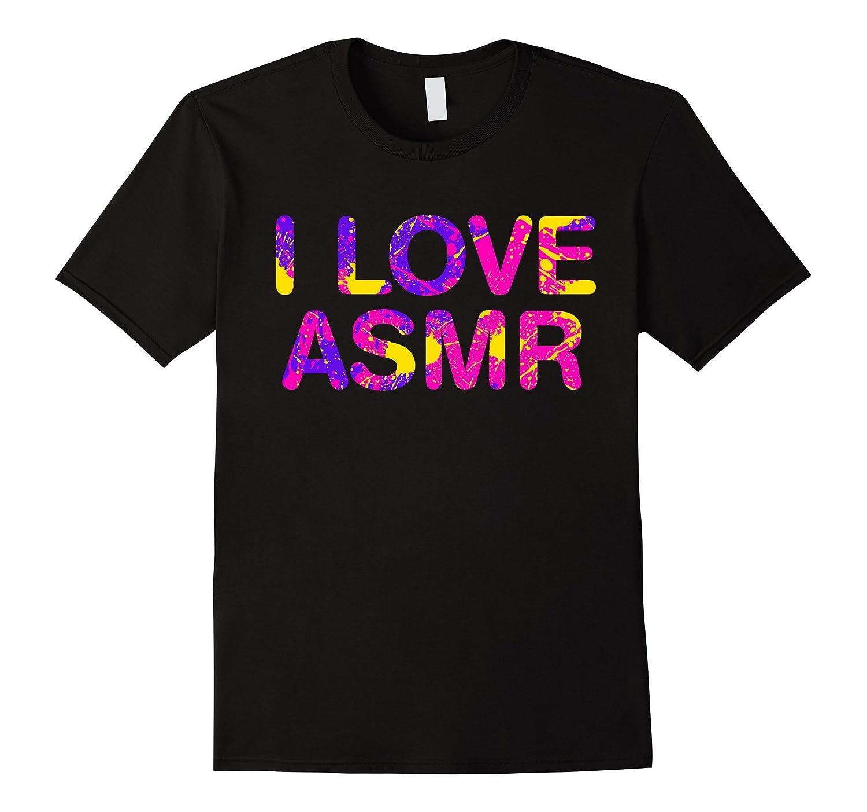 ASMR explosion T shirt Autonomous Meridian-Colonhue