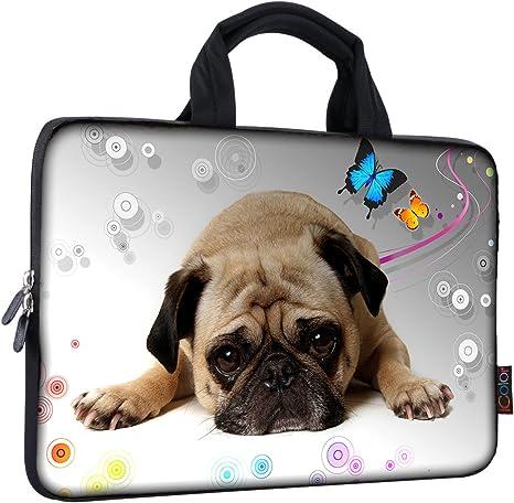 iColor 11-12.5 inch Laptop Carrying Bag Chromebook Case Notebook Ultrabook Bag