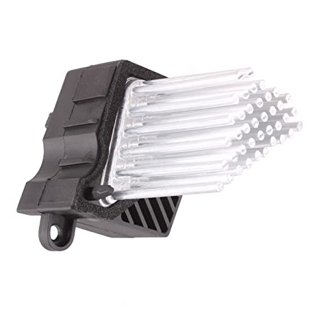 alentador Motor Soplador Resistencia del ventilador 64116923204 64116929486 para 1997 - 2006 E46 E39 X5 X3