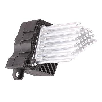 Autres Auto: pièces détachées Ventilateur Régulateur Régulateur Pour Ventilateur Résistance Pour BMW e46 e39 e83 e53 neuf