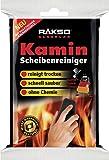 RAKSO® Kaminscheibenreiniger KAMINSCHEIBENREINIGER 2ST 606413
