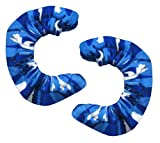 A&R Sports Blade Covers, Camo Blue, Medium