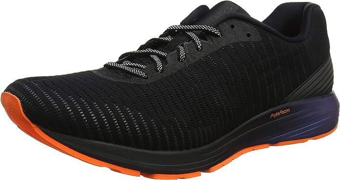 Asics Dynaflyte 3 Lite-Show, Zapatillas de Running para Hombre: Amazon.es: Zapatos y complementos