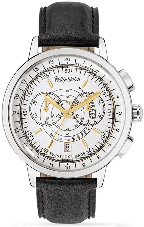 Philip Watch 腕時計 GRAND ARCHIVE 1940 R8271698003 メンズ [並行輸入品] B01EB211IW