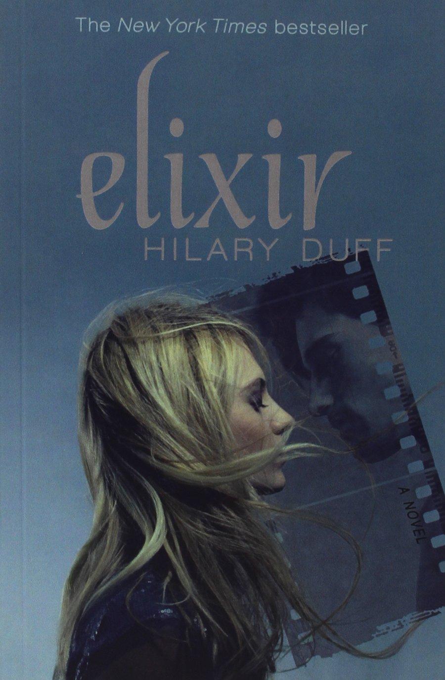Hilary Duff: Elixir 88