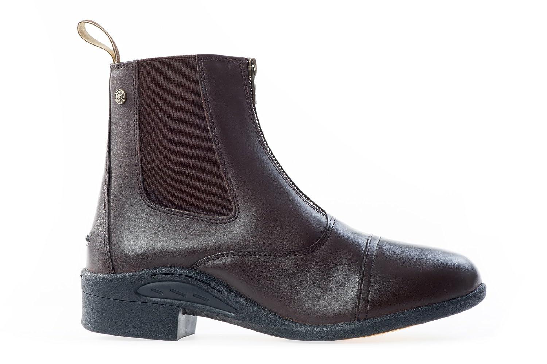 SUEDWIND - Stiefel Black Boston ULTIMA RS - braun - 36 Regular