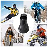 VBIGER Winter Balaclava Face Mask Windproof Ski