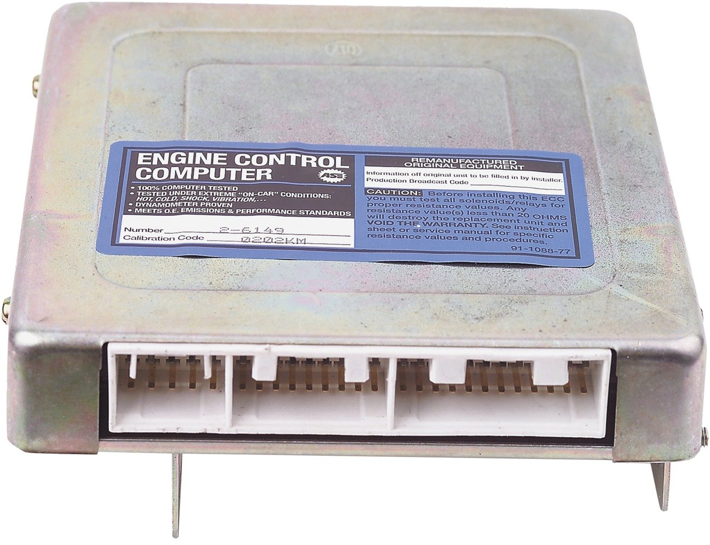 Cardone 72-6149 Remanufactured Import Computer A1 Cardone 726149AAF