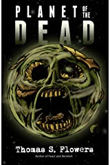 PLANET OF THE DEAD Kindle Edition