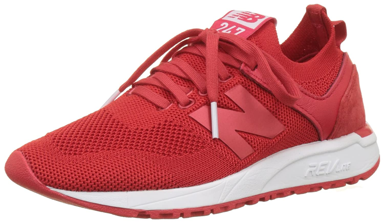 TALLA 40.5 EU. New Balance Wrl247d1, Zapatillas para Mujer