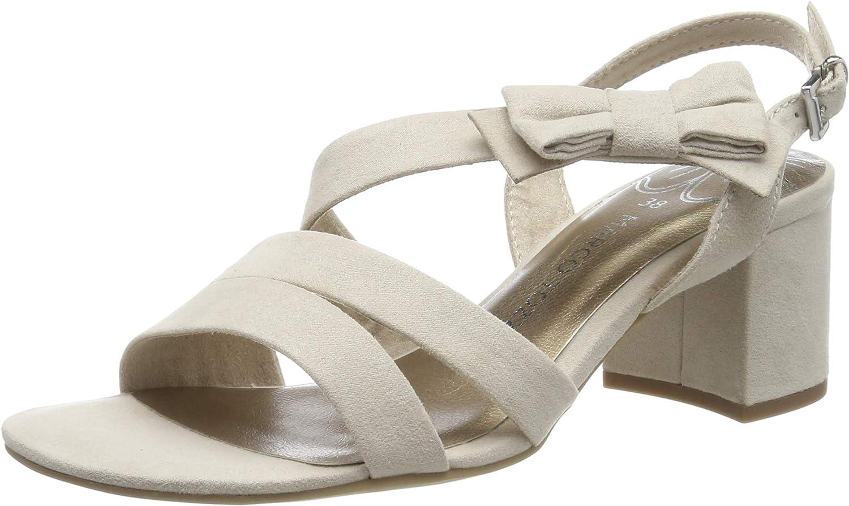 MARCO TOZZI 2-2-28300-22 Sandales Bride Cheville Femme