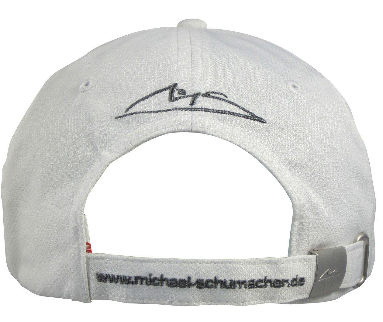 Michael Schumacher DVAG 2013 Hat