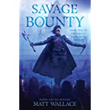Savage Bounty (Savage Rebellion Book 2)
