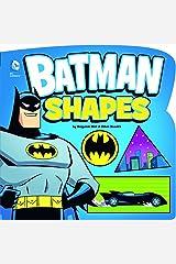 Batman Shapes (DC Board Books) Board book