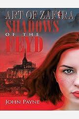 Art of Zafira: Shadows of the Feyd Kindle Edition