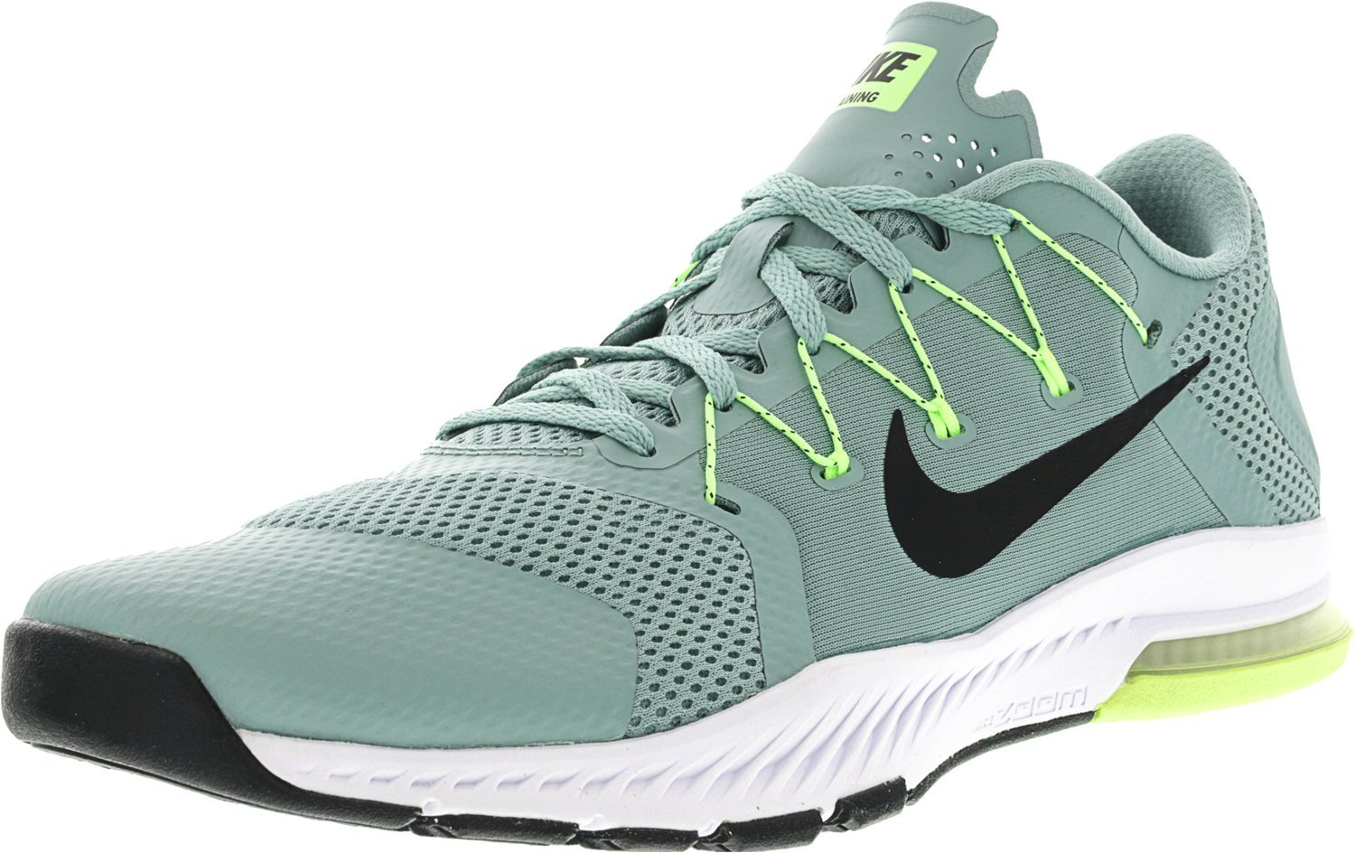 NIKE Air Zoom Train Complete Mens Running Trainers 882119 Sneakers Shoes B01DLD4F58 8.5 D(M) US|Green