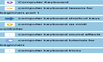 Amazon com: Computer Keyboard: Appstore for Android