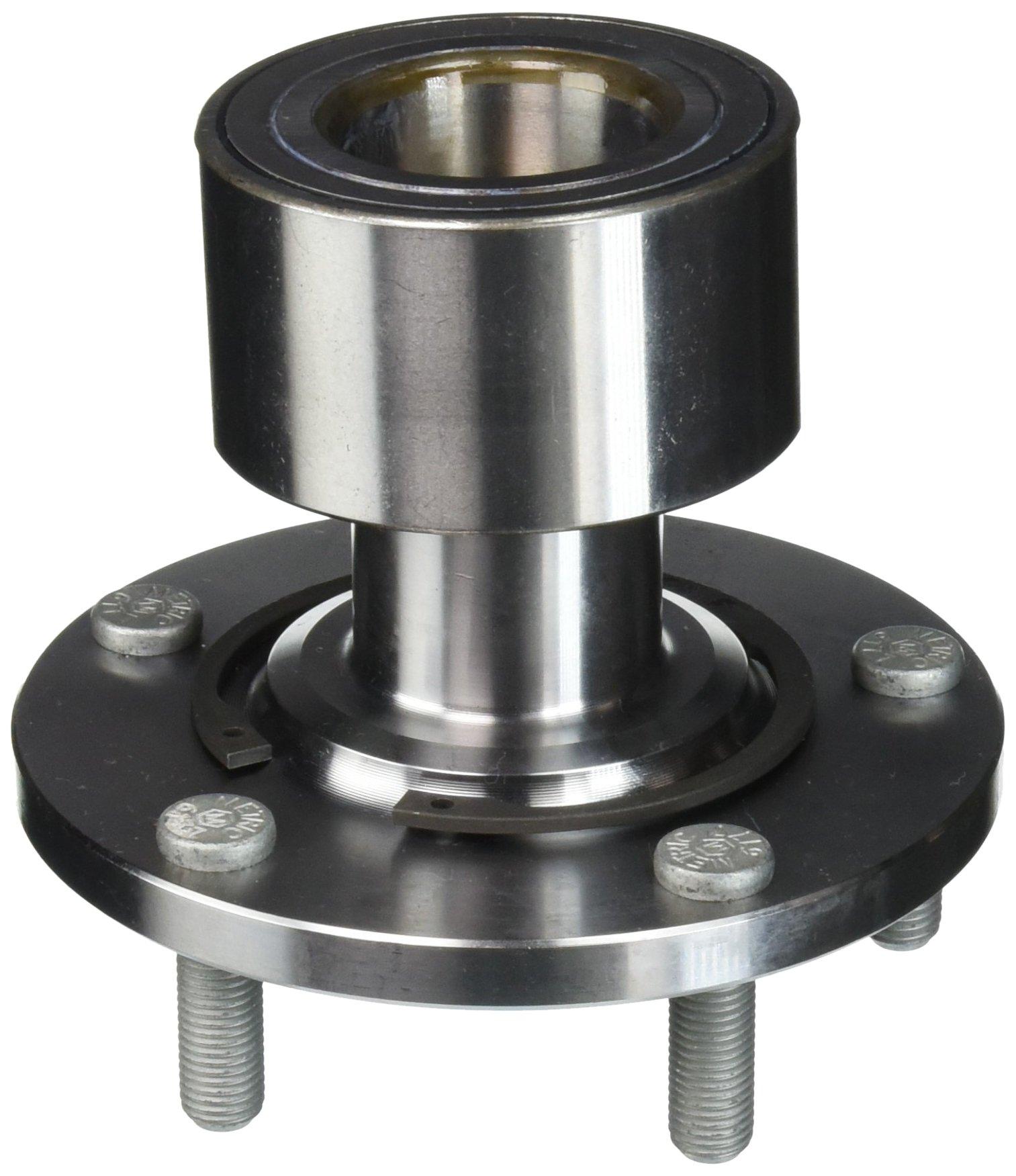 Timken HA590302K Axle Bearing and Hub Assembly