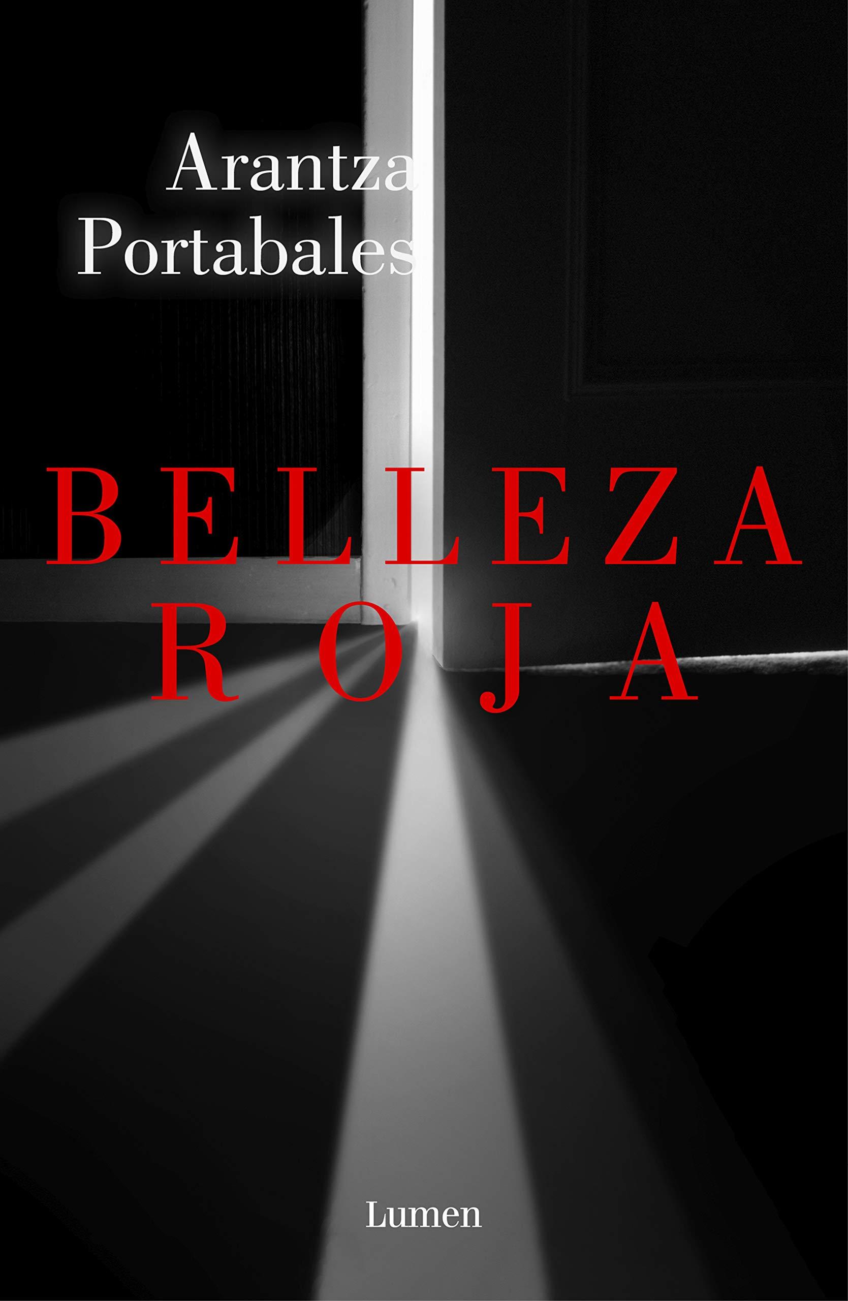 Belleza roja por Arantza Portabales
