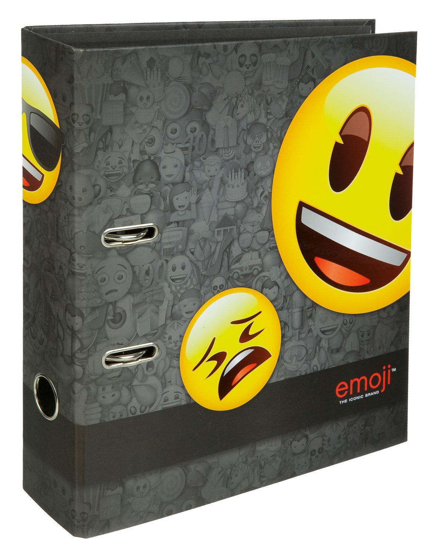 Scooli EMLG9890 Alu Flasche, Emoji, ca. 400 ml Undercover