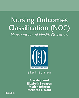 Nursing interventions classification nic e book nursing nursing outcomes classification noc e book measurement of health outcomes fandeluxe Gallery