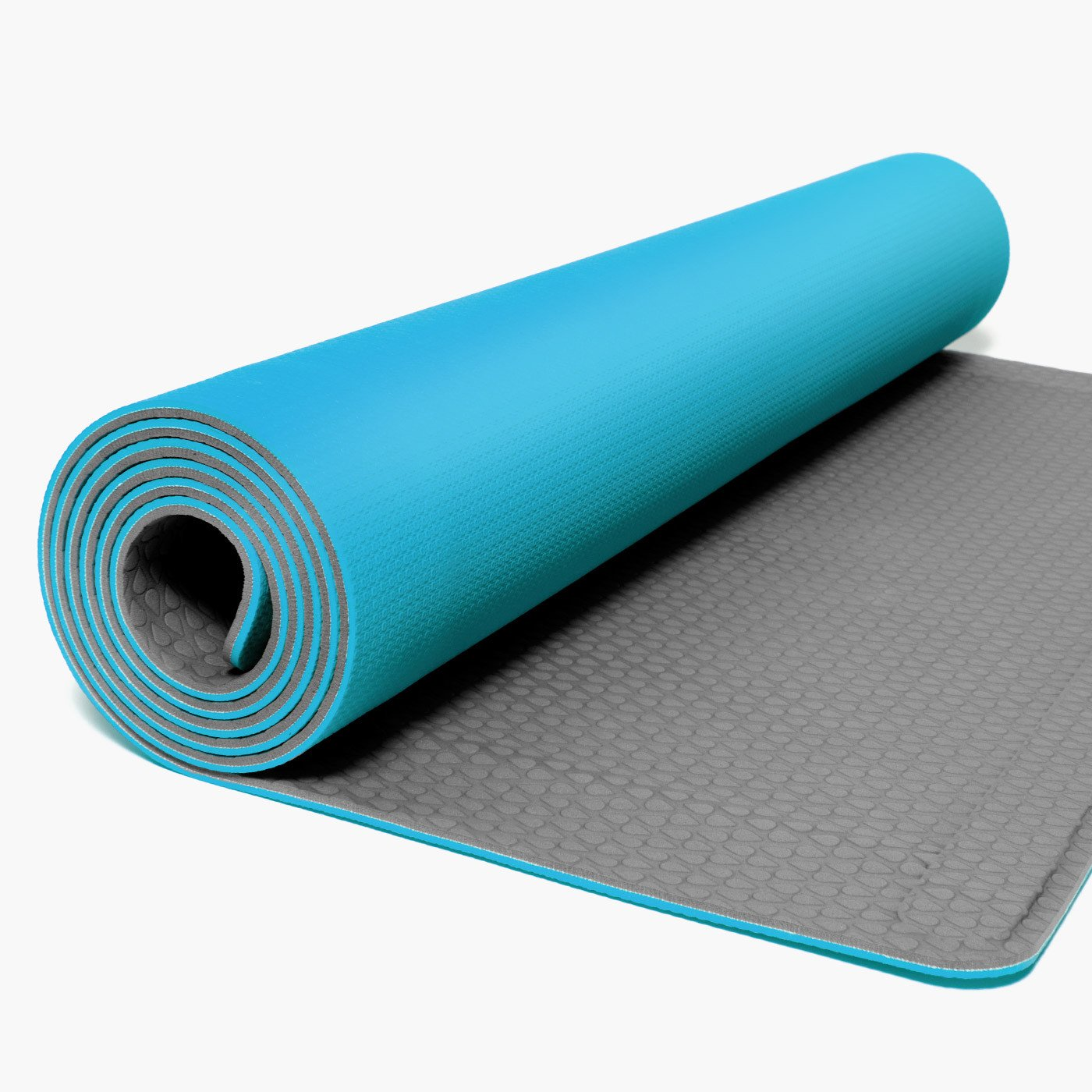 Amazon.com : YoYo Mats - Self Rolling Fitness & Yoga Mat 24\