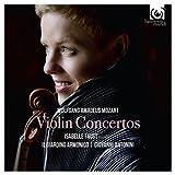 Sämtliche Violinkonzerte (W.A. Mozart)
