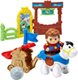 VTech Go! Go! Smart Friends Royal Adventure Horse