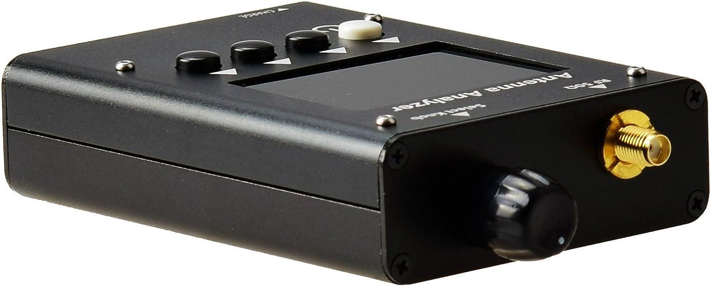 Mcbazel Surecom SA 250 132-173 200-260 400-519MHZ Colour Graphic Antena Analyzer