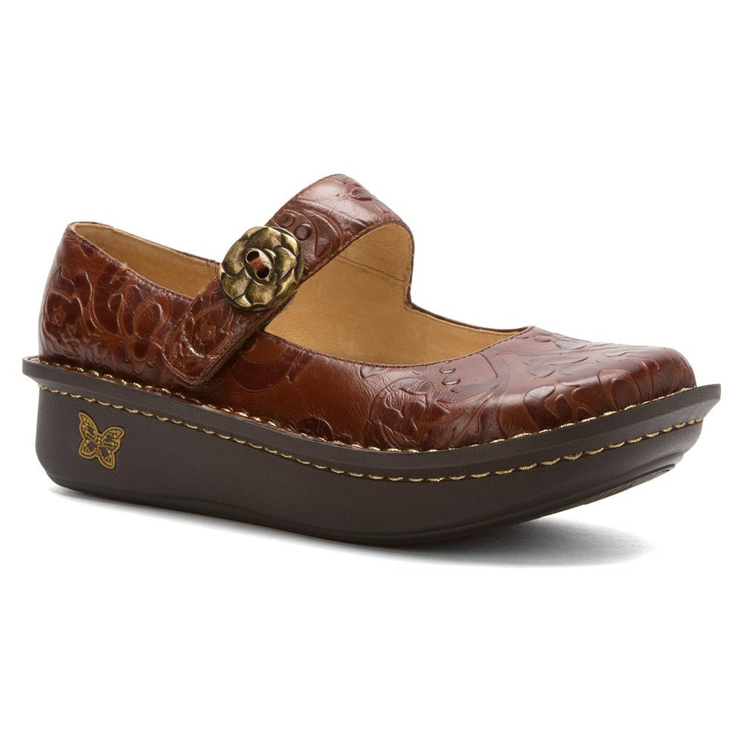 Alegria Women's Paloma Yeehaw Clog/Mule 37 (US Women's 7-7.5) Regular