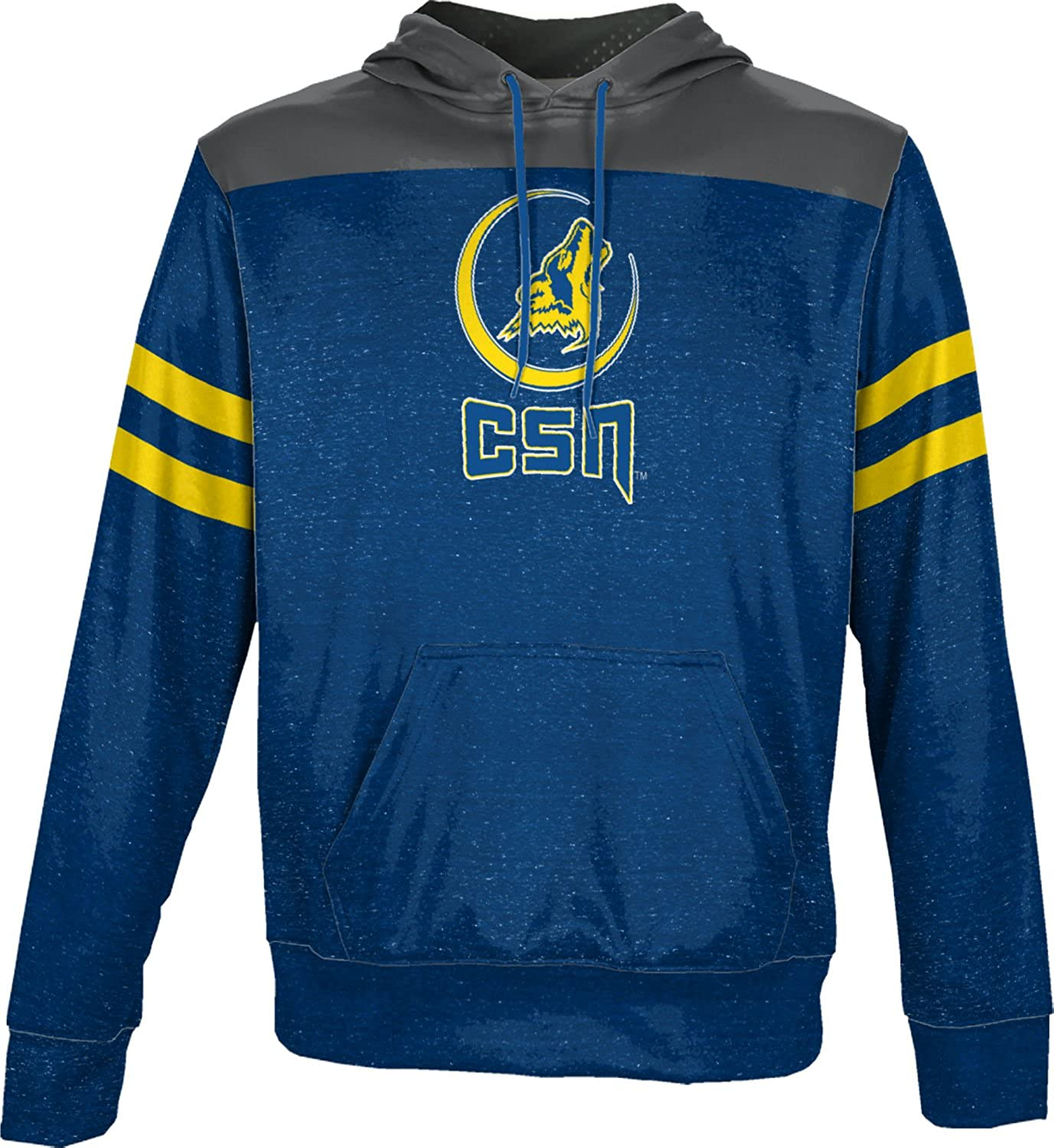 Gameday ProSphere College of Southern Nevada Boys Pullover Hoodie