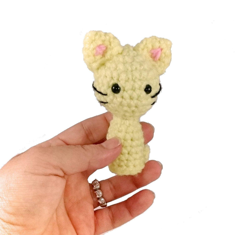 Free Crochet Cat Patterns - Crochet Now | 1500x1500