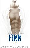 Finn (Bully Series Book 2)