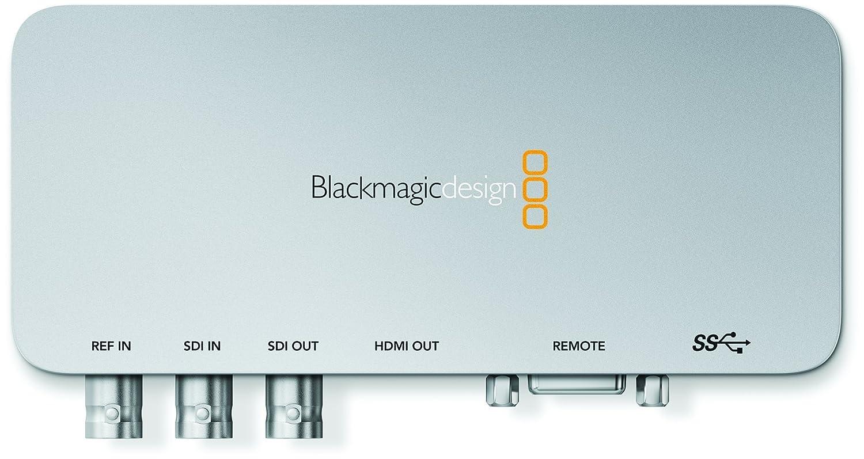 Amazon com: Blackmagic Design UltraStudio SDI BDLKULSASDI: Home