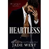 Heartless: An Enemies-to-Lovers Romance (Starcrossed Lovers Trilogy Book 1)