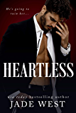 Heartless: An Enemies-to-Lovers Romance