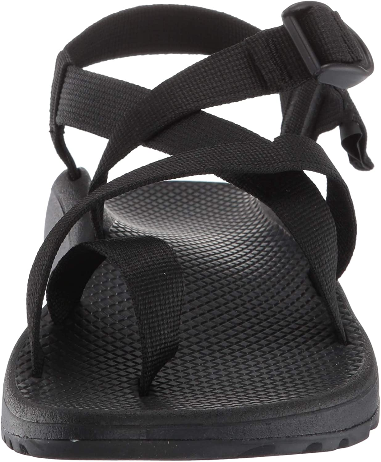 Chaco Women's ZX2 Classic Athletic Solid Black